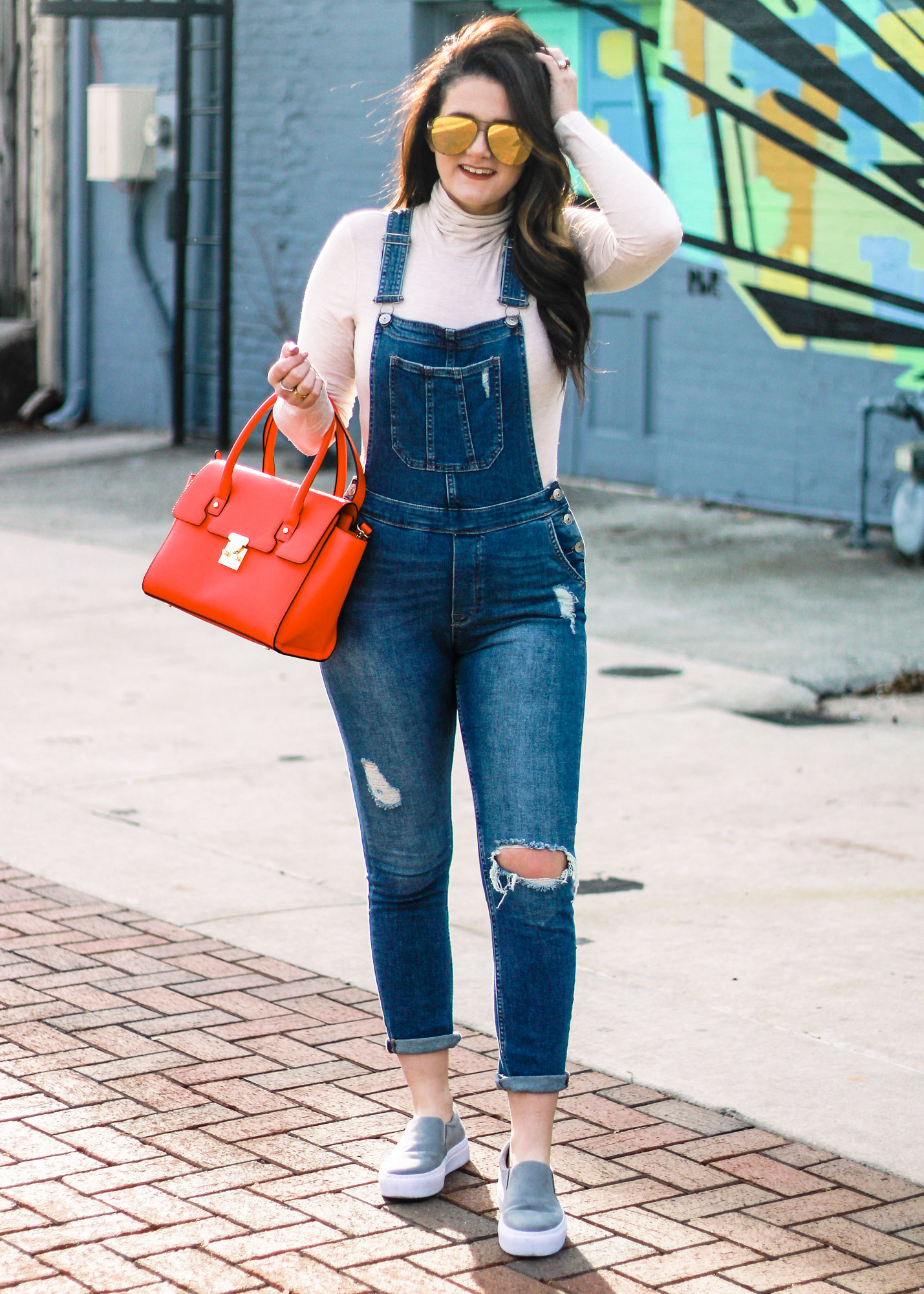 Why You Need Overalls in Your Wardrobe This Season