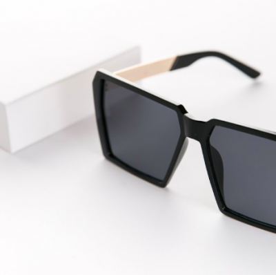 Flat Top Square Sunnies