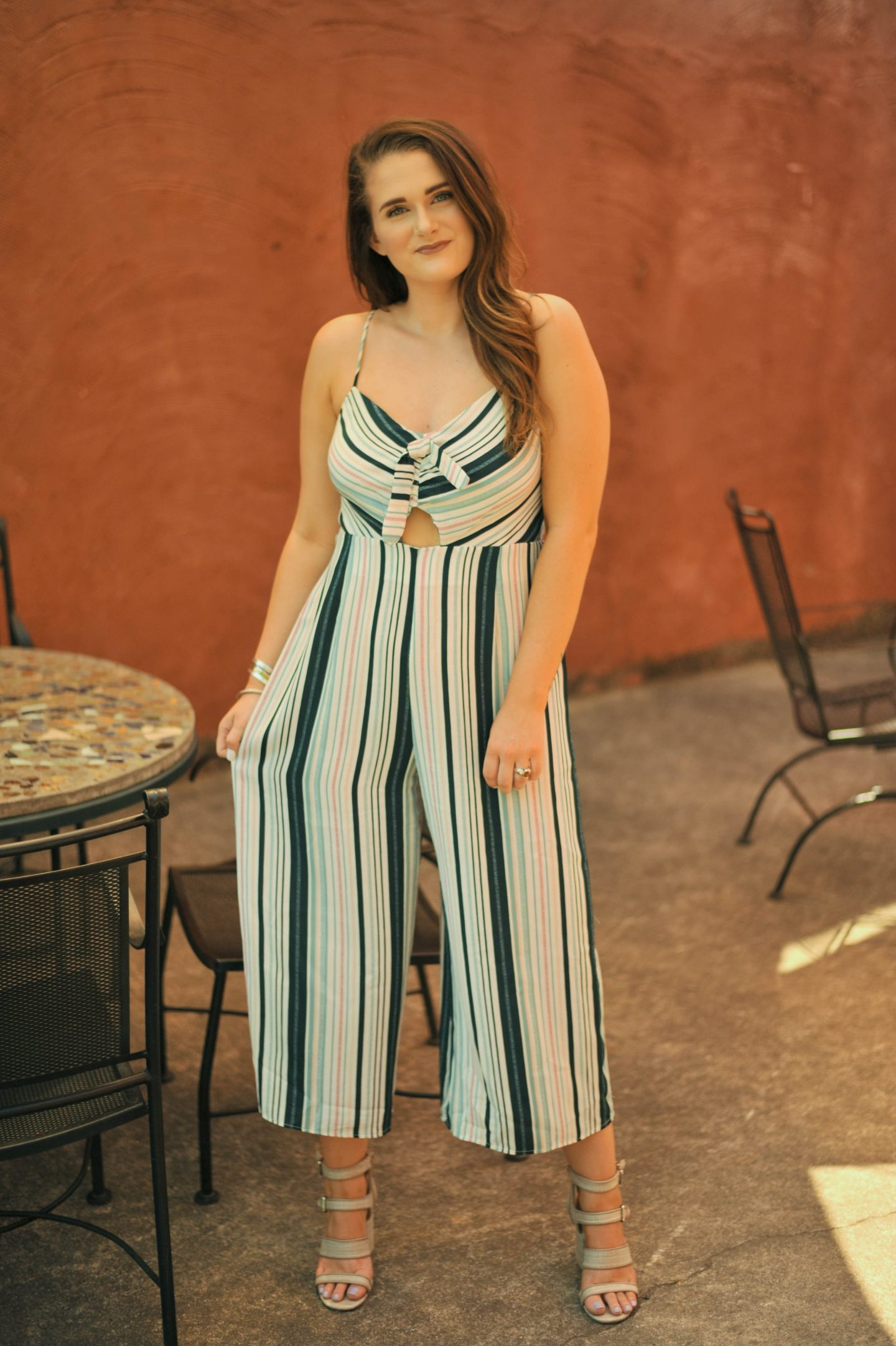 Why You Need To Have Jumpsuits In Your Closet This Spring