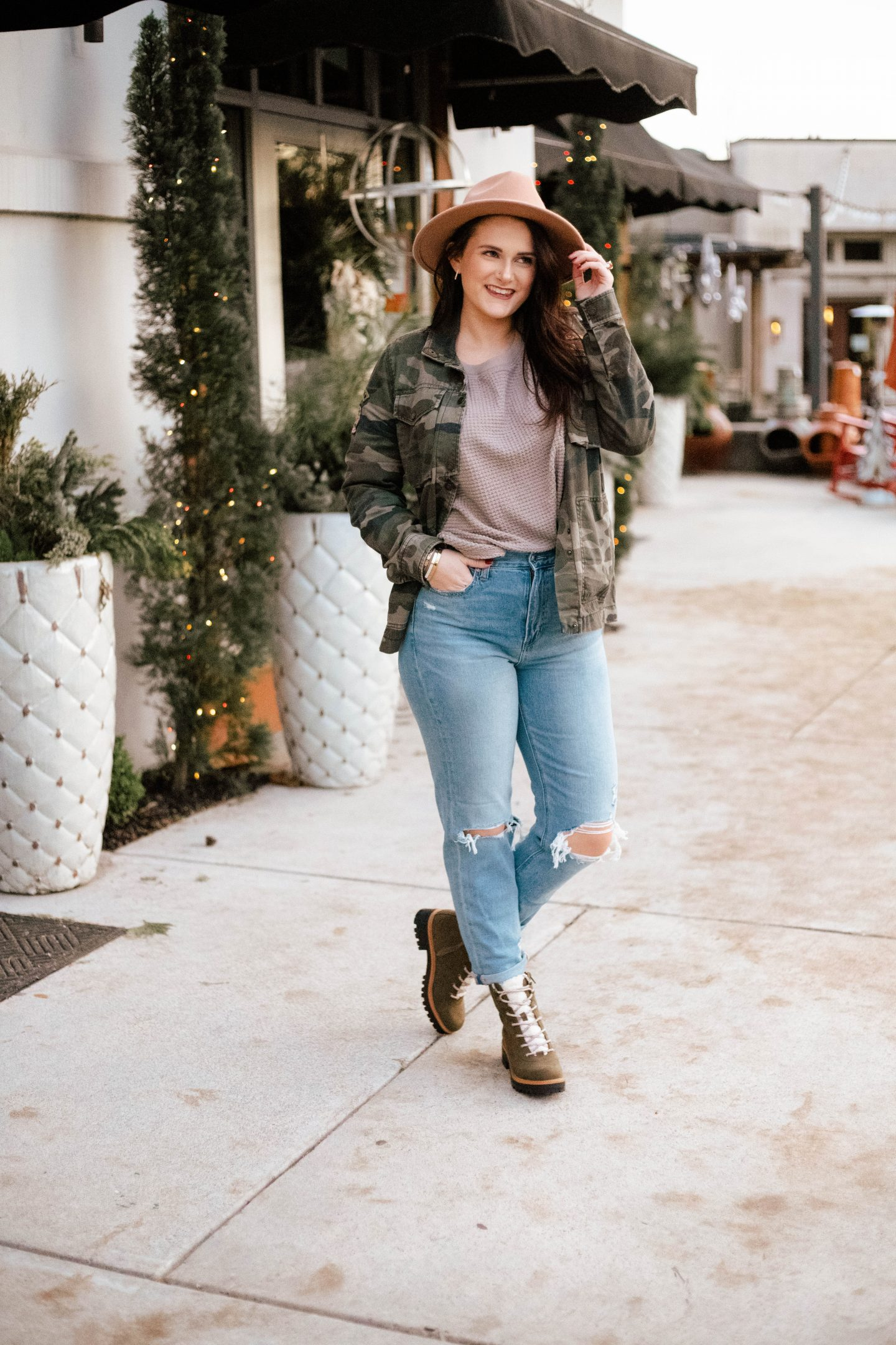 My New Favorite Jeans & Boots — And Why You Need Them In Your Closet
