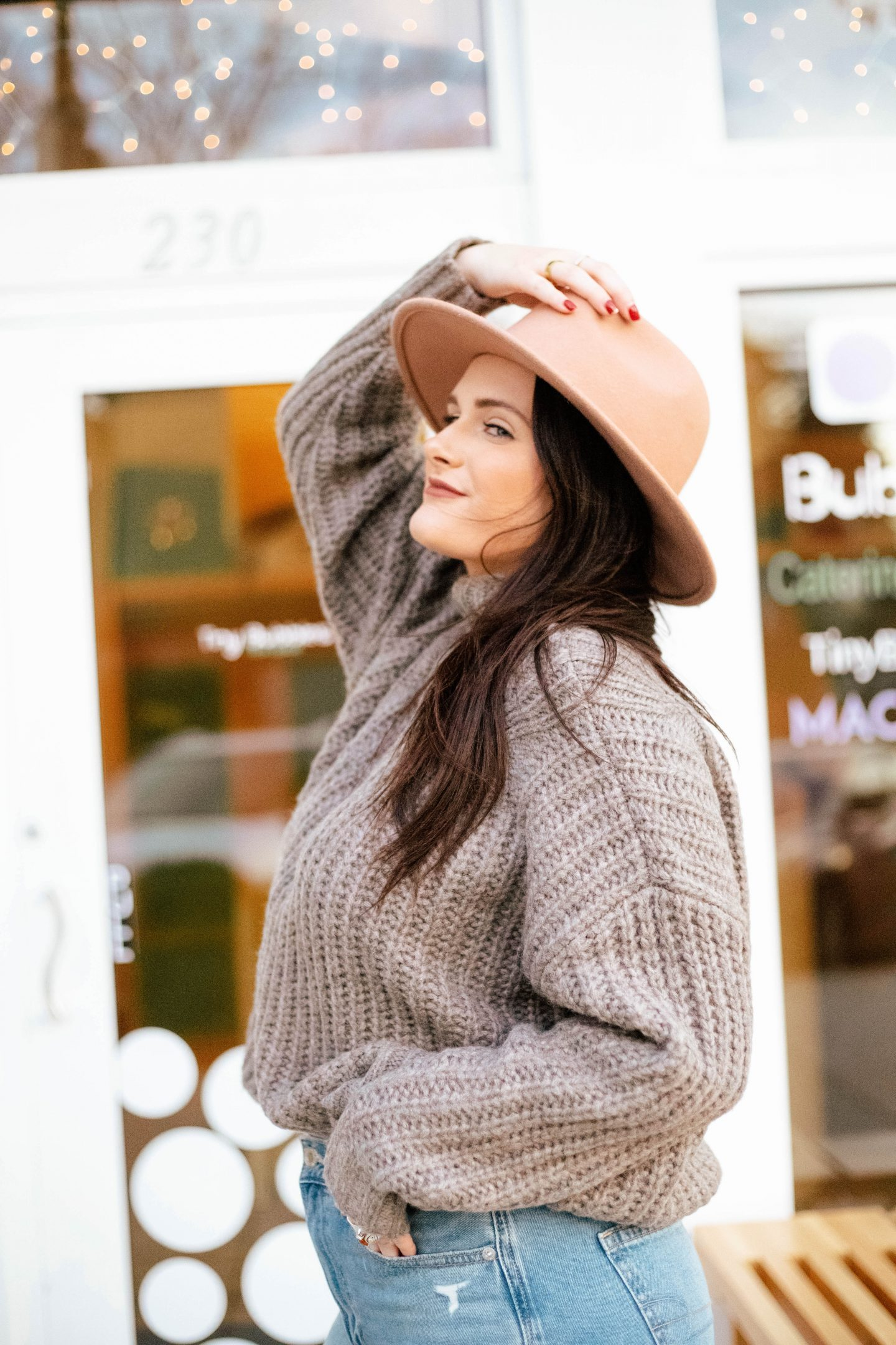 Why I Can't Stop Styling This Hat + Splurging On Items