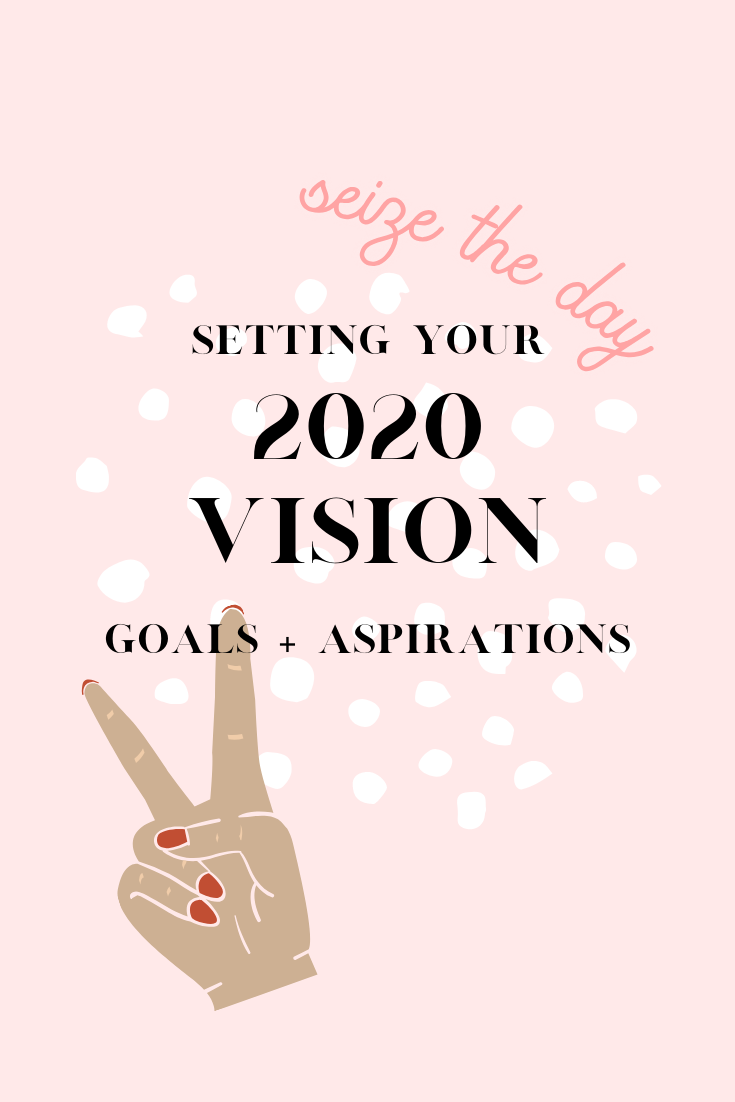 Setting Yourself Up For Success in the New Year